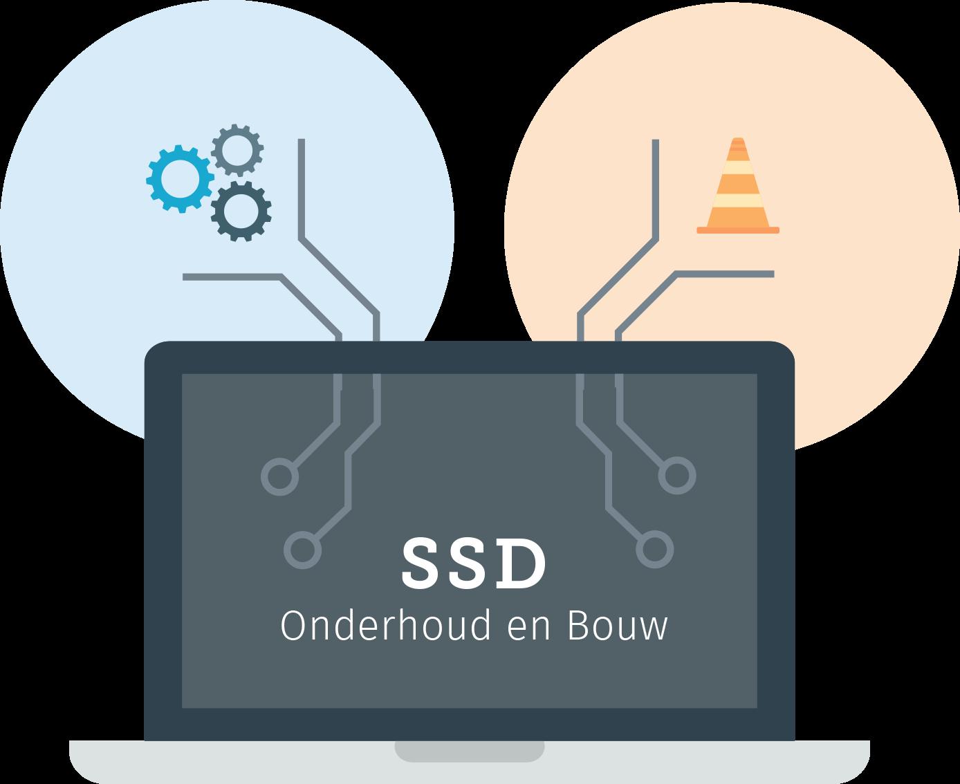 SSD Onderhoud en Bouw