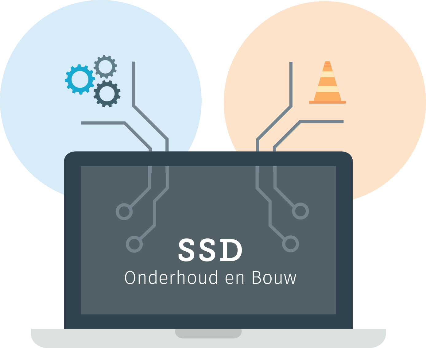 SSD Onderhoud en Bouw ICT